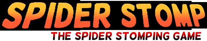 spiderstomp_title